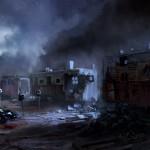 Alone in the Dark 6: Illumination Boneyard Concept Artwork PC