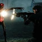 Alone in the Dark 6: Illumination Chest Wound Gameplay Screenshot