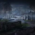 Alone in the Dark 6: Illumination Church Concept Artwork PC