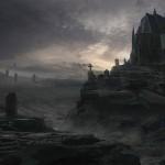 Alone in the Dark 6: Illumination Crosses and Graves Concept Artwork PC