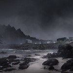Alone in the Dark 6: Illumination Lighthouse Concept Artwork PC
