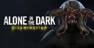 Alone in the Dark 6: Illumination Logo Banner Artwork