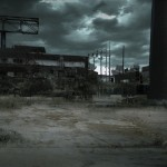 Alone in the Dark 6: Illumination Overpass Concept Artwork PC