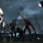 Alone in the Dark 6: Illumination Zombies At Church Gameplay Screenshot