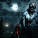 Alone in the Dark 6: Illumination Zombies in the Moonlight Gameplay Screenshot