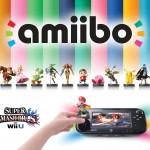 Amiibo Lineup Set