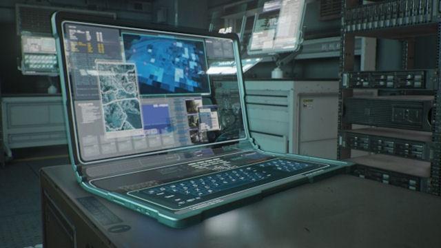 Call of Duty: Advanced Warfare All Intel Locations