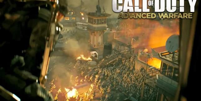 Call of Duty: Advanced Warfare Cheats