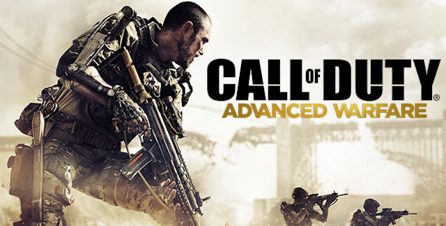 Call of Duty: Advanced Warfare Walkthrough