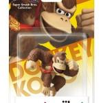 DKC Donkey Kong Amiibo