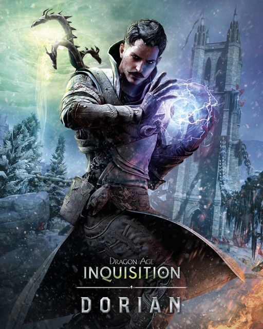 Dragon Age Inquisition How To Get Dorian