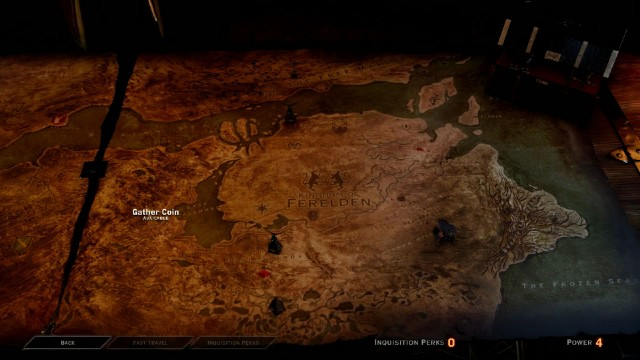 Dragon Age Inquisition Money Cheat Step 1