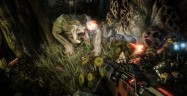 Evolve Gameplay Screenshot Open Wide