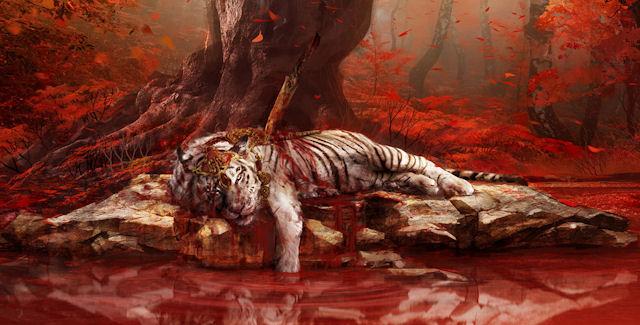 Far Cry 4 Rare Animals Locations Guide