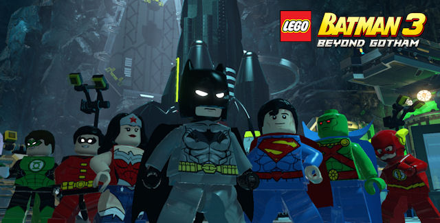 Lego Batman 3 Achievements Guide