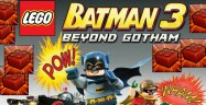 Lego Batman 3 Money Cheats
