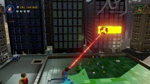 Lego Batman 3 Red Bricks Locations Guide