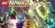 Lego Batman 3 Unlockable Characters