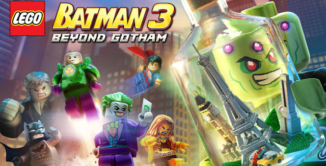How To Unlock All Lego Batman 3 Characters Video Games Blogger