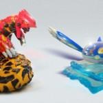 Pokemon Omega Ruby Alpha Sapphire Figures Pre-Order Bonus Mega Kyogre Mega Groudon UK Australia New Zealand