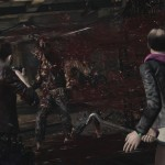 Resident Evil Revelations 2 Blood and Gore Gameplay Screenshot