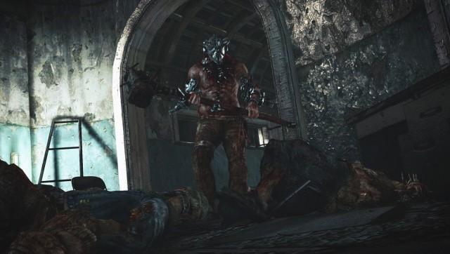 Resident Evil Revelations 2 Hammer Man Gameplay Screenshot