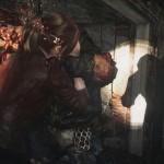 Resident Evil Revelations 2 Monster Bite Gameplay Screenshot