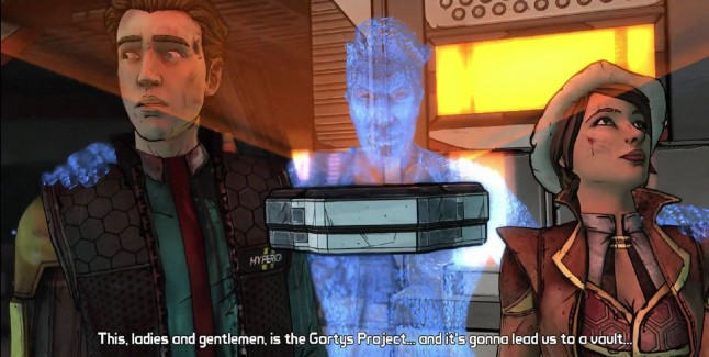 Tales from the Borderlands Episode 2 Release Date