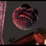 Zelda: Majora's Mask 3D Devil Moon Gameplay Screenshot 3DS