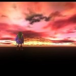 Zelda Majora's Mask 3D Gameplay Screenshot Skyline 3DS