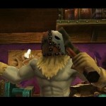 Zelda Majora's Mask 3D Iron Sharpening Screenshot 3DS