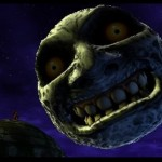 Zelda Majora's Mask 3D Operation Moonfall Gameplay Screenshot 3DS