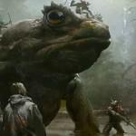 Destiny Giant Toad mount artwork
