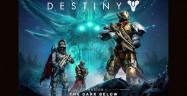 Destiny: The Dark Below Walkthrough