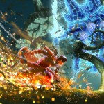 Naruto Shippuden: Ultimate Ninja Storm 4 First Hokage Hashirama Senju fight screenshot