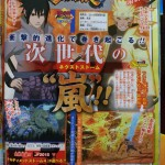 Naruto Shippuden: Ultimate Ninja Storm 4 scan