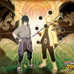 Naruto Shippuden: Ultimate Ninja Storm 4 Wallpaper