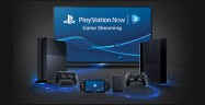 PlayStation Now on Samsung Smart TVs