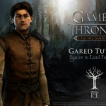Telltale Game of Thrones Gared Tuttle