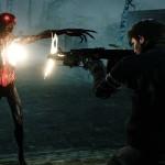 Alone in the Dark: Illumination Zombie Dead Gameplay Screenshot