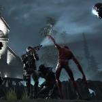 Alone in the Dark: Illumination Zombie Church Gameplay Screenshot PC