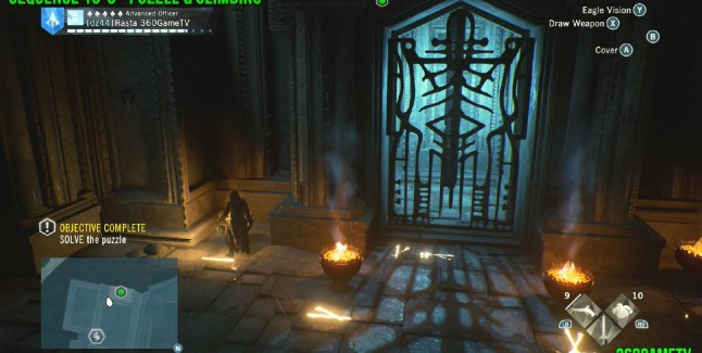 Assassin's Creed Unity: Dead Kings Puzzle Solutions Guide