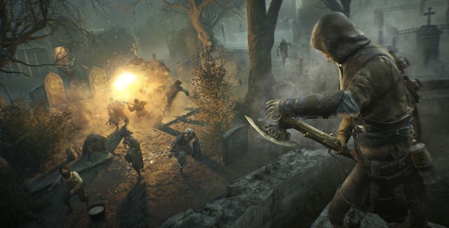 Assassin's Creed Unity: Dead Kings Trophies Guide
