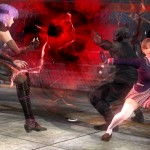 Dead or Alive 5: Last Round Channeling Evil Gameplay Screenshot Xbox One PS4 PC Xbox 360 PS3