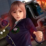 Dead or Alive 5: Last Round Honoka Dressed Face My Cute Wrath Gameplay Screenshot Outfit Xbox One PS4 PC Xbox 360 PS3