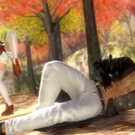 Dead or Alive 5: Last Round Suave Gameplay Screenshot Xbox One PS4 PC Xbox 360 PS3