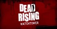 Dead Rising Watchtower Movie Logo