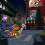 Digimon Story: Cyber Sleuth Fairy PS Vita Gameplay Screenshot