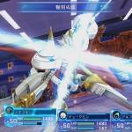 Digimon Story: Cyber Sleuth Cross PS Vita Gameplay Screenshot