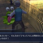 Digimon Story: Cyber Sleuth When Blobs Attack PS Vita Gameplay Screenshot